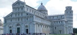 Cathédrale de Pise (Italie)