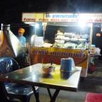 Night Market (Ayutthaya)