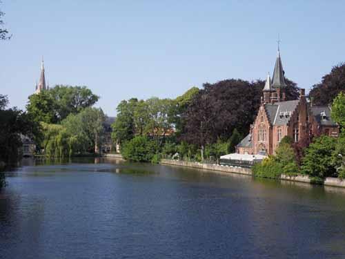Lac d'amour (Bruges)