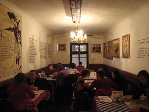 Slovak Pub (Bratislava)