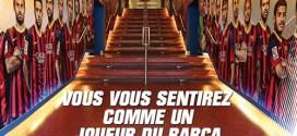 Visiter le Camp Nou à Barcelone (Espagne)