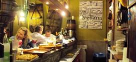 Bar Orellana à Malaga (Andalousie-Espagne)