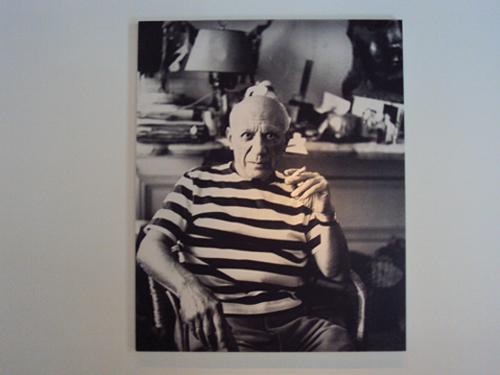 Le musée Picasso de Malaga (Andalousie-Espagne)