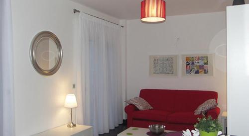 Apartamentos Plaza España à Nerja (Andalousie)