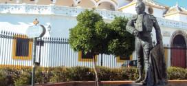 Les arènes de Séville (Andalousie-Espagne)