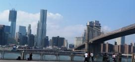Voyage à New York aux USA