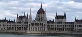 Visiter le parlement de Budapest Hongrie