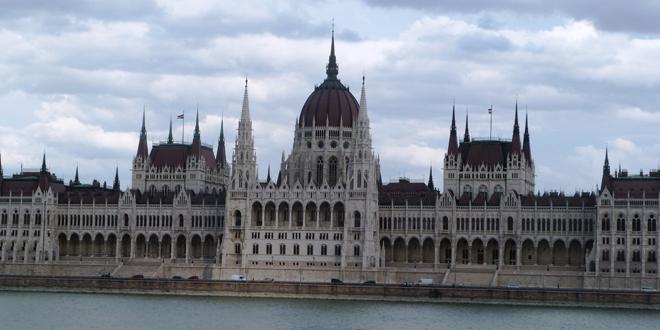 Les lieux incontournables de Budapest