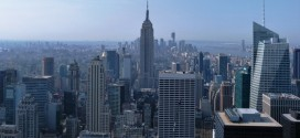 Empire State Building New York NYC Planete3w Manhattan ESB