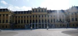 Le Château de Schonbrunn à Vienne