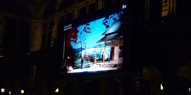 Opéra pour tous à Vienne