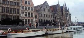 Visiter Gand en une journée (Belgique)