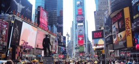 Times Square New York USA - vue sur Times Square gratuite