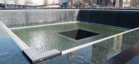 Memorial 9.11 New York USA