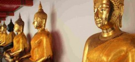 Les 10 incontournables visites à Bangkok