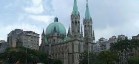 Visite express de Sao Paulo : La Catedral da Sé de Sao Paulo