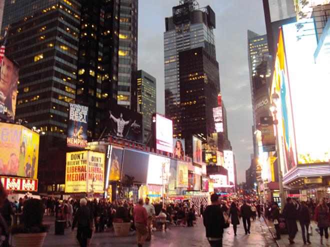 visiter new york en 6 jours   notre itin u00e9raire