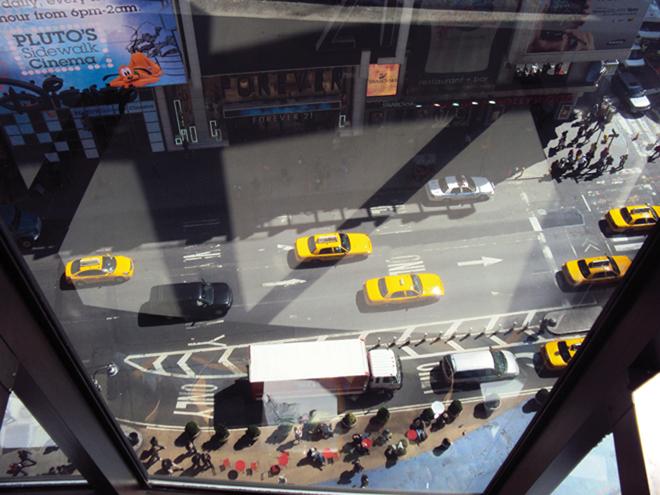 Times Square New-York USA