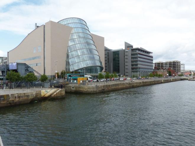 Visiter Dublin Planete3w les docks
