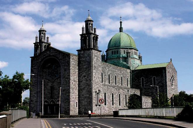 La Cathédrale Notre-Dame de Galway