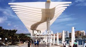 Citytrip : 1 jour à Malaga