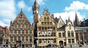 Citytrip : 1 jour à Gand