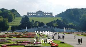 Citytrip : 2 jours à Vienne