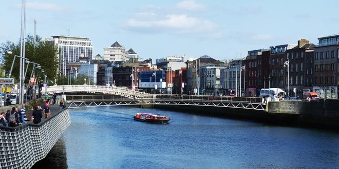 Dublin une capitale très agréable à visiter