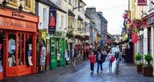 Visiter Galway en 1 journée