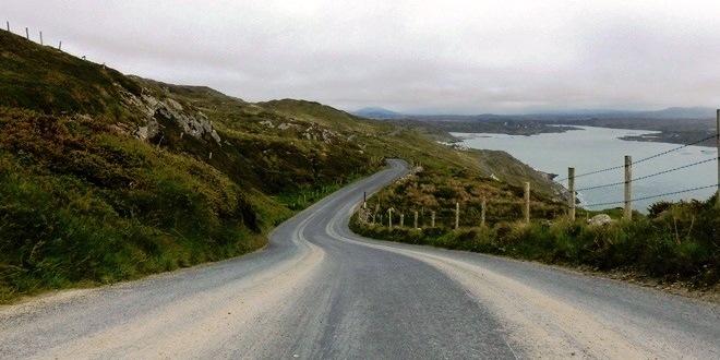 Road trip 1 semaine en Irlande : notre itinéraire
