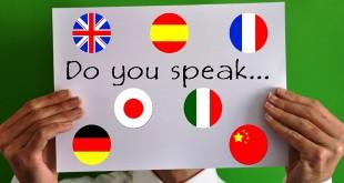 Les langues sont au coeur des séjours linguistiques