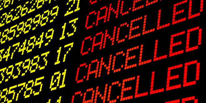 Vol annulé : notre expérience avec le crédit voyage de Air Transat