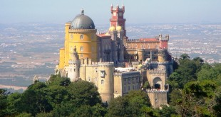 Des idées d'excursions depuis Lisbonne