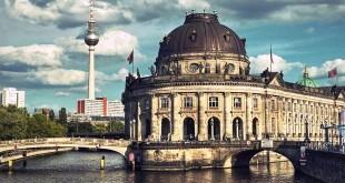 Découvrir les principaux musées de Berlin