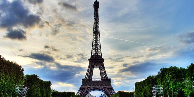 Voyage à Paris : et si on visitait la Tour Eiffel ?