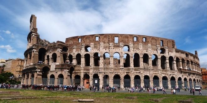 visiter rome en 4 jours   carnet de voyage