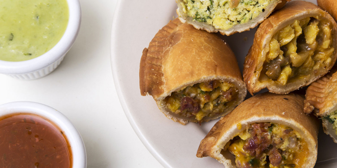 Empanada Mama, un super restaurant mexicain à New York