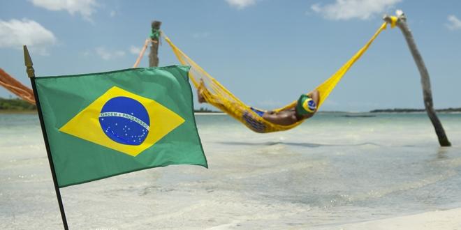 Nos hébergements au Brésil