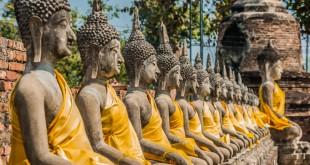 Que faire en Thaïlande ?