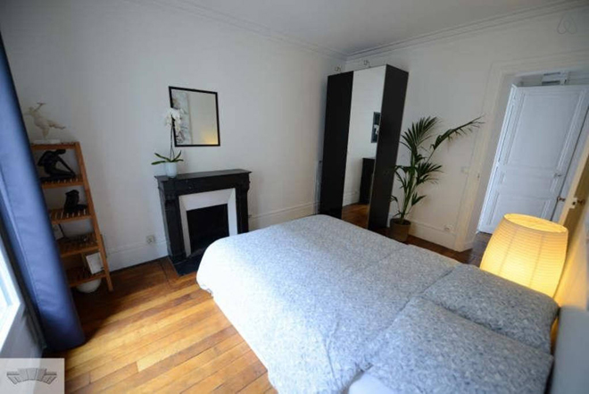 Très agréable appartement à 2 pas des Catacombes de Paris à moins de 60€ la nuit