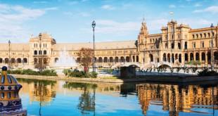 Les incontournables d'un road trip en Andalousie