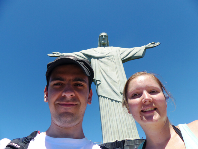 Elodie & Thomas Planete3w blog voyage