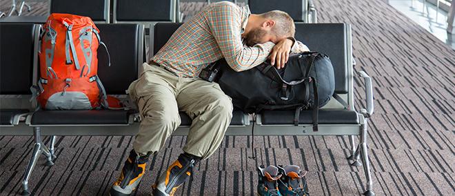 Indemnisation des vols annulés, retardés : vos droits