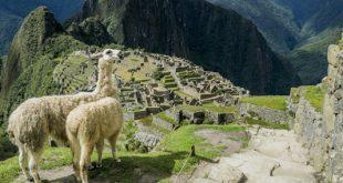 Le Pérou un des pays d'Amérique du Sud qui me fait rêver