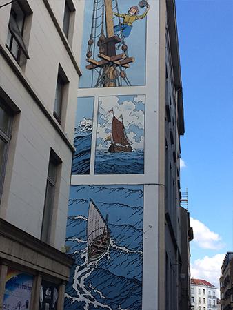 BD Street Art