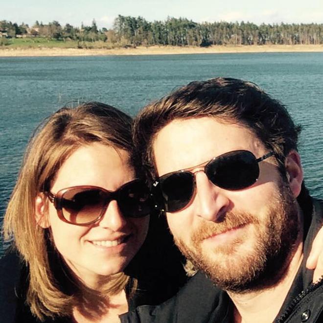 Claire et Benoit du blog Livre de Voyages partent en tour du monde en 2016