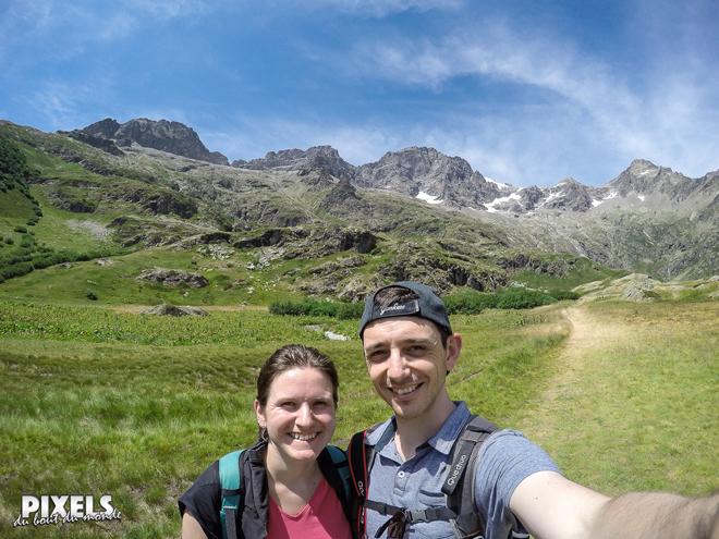 Vanessa et Cédric les Pixels partent en Octobre pour un tour du monde d'un an