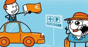 Louer sa voiture avec TravelerCar pendant son voyage