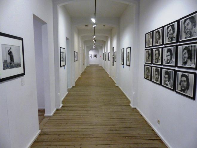 Le musée de la photographie de Charleroi abrite environ 80 000 photos