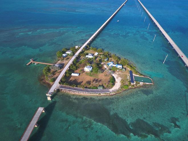 Les Keys en Floride : Magnifique !